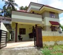 Newly Built House for Sale at Malayam near Pappanamcode Trivandrum Kerala f (1)