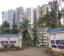 2 BHK Semi Furnished Flat for Rent at Kazhakuttom Trivandrum Kerala11
