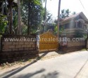 12 Cents House Plot for Sale at Kazhakuttom Junction Trivandrum Kerala v