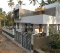 Contemporary Designed New House for Sale at Attingal Avanavanchery Trivandrum Kerala00