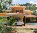 18 Cents Land with 4 BHK House for sale at Parippally Kollam Kerala1
