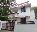 Newly Built House for sale at Kattaikonam near Pothencode Trivandrum Kerala1