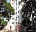 3 BHK Ready occupy Furnished Apartment Sale near Medical College Pattom Trivandrum Kerala