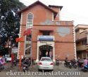 Commercial space for rent near Statue Trivandrum Kerala Real Estate
