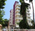 Flat for rent near PMG Junction Trivandrum Kerala