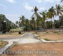 Residential plots for sale at Kariavattom Trivandrum Kerala Real estate