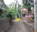 Land with Old House for Sale at Pappanamcode Trivandrum Pappanamcode Real Estate