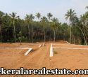 Residential House Plots Sale near Pothencode Trivandrum Kerala Pothencode Real Estate Properties