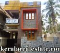 Kerala Real Estate Trivandrum New House Villas Sale at Karumam Edagramam Karumam Properties