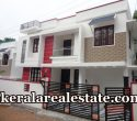 Independent Budget Villas 68 Lakhs Sale at Karipur Thachottukavu Trivandrum