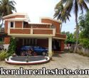 10 Cents 3500 Sq Ft House Sale at Kamaleswaram Manacaud Trivandrum Kamaleswaram Real Estate Properties