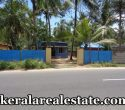 20 Cents Land and House Sale at Thumba Menamkulam Kazhakuttom Trivandrum Menamkulam Real Estate Properties