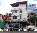 Commercial Building For Sale at Murinjapalam near GG Hospital Medical College Trivandrum Kerala Real Estate Properties Trivandrum