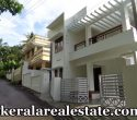 68 Lakhs new 4.2 Cents 1980 Sqft House Sale at Pallimukku Peyad Trivandrum Peyad Real Estate Properties Trivandrum Peyad