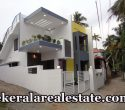 58 Lakhs 3 Cents 1500 Sqft House Sale at Kundamankadavu Thirumala Trivandrum Thirumala Real Estate Properties Thirumala House Villas Sale