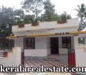 House Below 30 Lakhs in Trivandrum Thachottukavu Malayinkeezhu 3 cents 800 Sqft House Malayinkeezhu Real Estate Properties