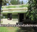 20 Lakhs 5 Cents 900 Sqft House Sale at Pottayil Malayam Thirumala Trivandrum Thirumala Real Estate properties
