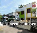 5 Cents 2400 Sqft House Sale at Valiyavila Thirumala Trivandrum Thirumala Real Estate Properties