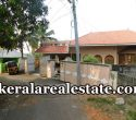 12 Cents 5000 Sqft House Sale at Parottukonam Pananvila Nalanchira Trivandrum Nalanchira Real Estate Properties