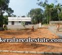 5 Cents Residential Land Plots Sale at Kollamkonam Peyad Trivandrum Peyad Real Estate Properties