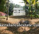 5,8 Cents Residential House Plots Sale at V P Thampi Road Kudappanakunnu Trivandrum