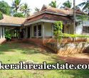 Land and 17 Cents 4000 Sqft 3 Bhk House Sale at Varkala Trivandrum Kerala