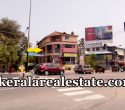 Commercial Building Office Space Rent at Murinjapalam Medical College Pattom Trivandrum