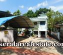 17.5 Cents Land and 3200 Sqft House Sale at Padinjattinkara Kottarakara Kollam