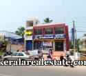 Commercial Building Office Space For Rent at Pachalloor Thiruvallam Trivandrum