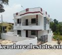 48 Lakhs 4 Cents 1700 Sqft 3Bhk House Sale at Perukavu Thirumala