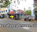 5.5 Cents Main Road frontage Land Sale at Poojappura Junction Trivandrum