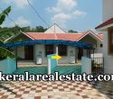 Independent New 39 Lakhs 2 Bhk 1200 Sqft Villa Sale at Trivandrum Vattappara Trivandrum
