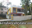 Independent New Villas 75 Lakhs Sale at Sreekariyam Trivandrum Sreekariyam