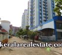 Ready To Occupy 2 Bhk 1165 Sqft New Flat For Sale at Mukkola Mannanthala Trivandrum