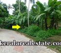 20 Cents Residential Land Sale at Parottukonam Nalanchira Trivandrum